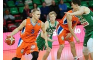 """NKL čempionato apžvalga: """"Palanga"""" tarp 14 komandų – 9"""