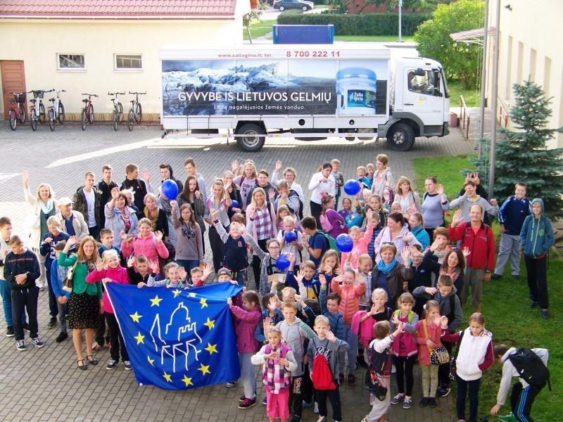 Europos paveldo dienos: Šventuoju pajūrio žiedu