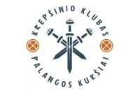 """""""Palangos Kuršiai"""" varžysis dėl Karaliaus Mindaugo taurės"""
