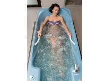 Mineralinio vandens poveikis sveikatai - itin teigiamas