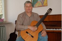 "Alfonsas Juškys: ""Ant gitaros nesu niekada supykęs - tik ant savęs..."""