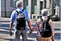 Palangos prekybininkų prašoma sudaryti išskirtines apsipirkimo sąlygas senjorams