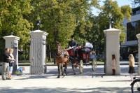 Kasdien gražėjančiame Palangos Birutės parke išsaugoma jo kūrėjo dvasia