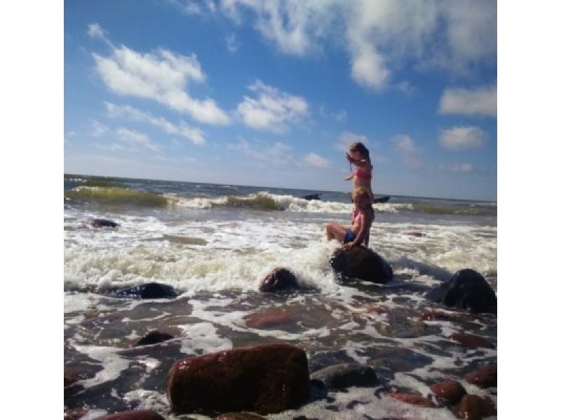 Lietuvių atostogos: gimtajame pajūryje ir ne brangesnės nei 500 eurų