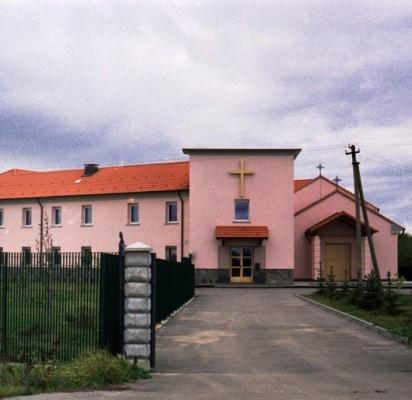 Šv. Klaros vienuolynas
