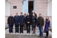 Būtingės evangelikų liuteronų bažnyčios restauracijos projektas – naujais metais, darbai – 2017-aisiais