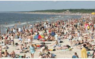Vasara Lietuvos pajūryje bus kitokia: lietuviai elgiasi neįprastai, o verslininkai sielojasi dėl rusų ir baltarusių