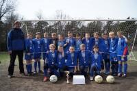 """Vaikų futbolo turnyras """"Kimba 2014"""""""
