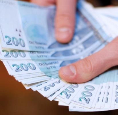 Palangos savivaldybėje šiemet žemės mokesčio priskaičiuota apie 180 tūkst. Lt daugiau nei pernai.