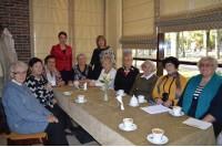 Puodelis kavos senjorų dieną: naujos tradicijos pradžia