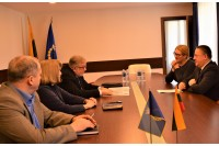 Šventojoje iškils naujas sveikatinimo objektas - prioritetas bus skirtas sanatorinio gydymo funkcijai