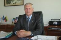 """Rimantas Mikalkėnas: """"Palanga – labai ypatingas miestas..."""""""