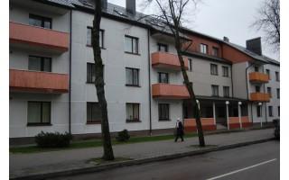 Naujajame Palangos savivaldybės pastate įkurtuvėmis dar nekvepia
