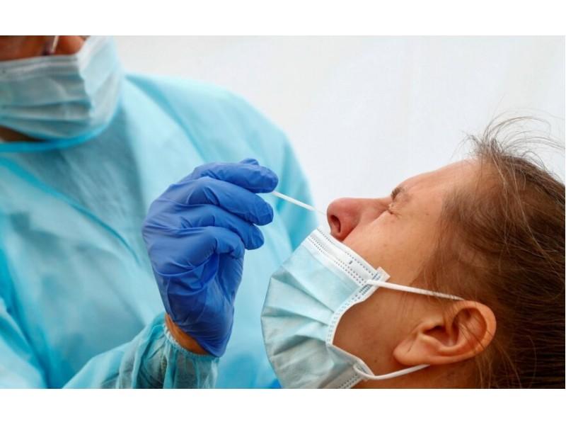 Lietuvoje – 80 naujų koronaviruso atvejų pusė siejami su židiniais, didžiausias – Radviliškio ligoninė, du atvejai - ir Palangoje