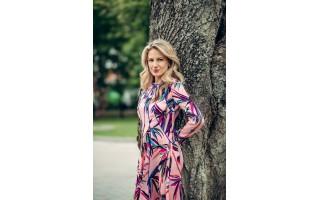 """Ilona Emanuelsson: """"Gyvenu svajonių gyvenimą!"""""""