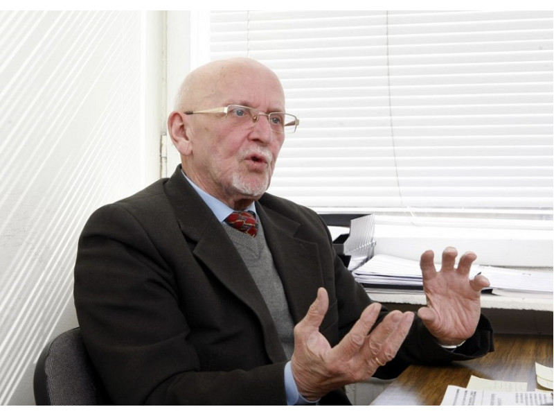 Viktoro Liaudansko nuotraukoje: a.a Jūratis Viktoras Liachovičius
