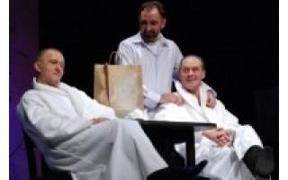 Klaipėdos dramos teatras kviečia į Palangą