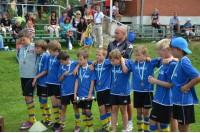 Jaunieji futbolininkai varžėsi Latvijoje