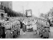 1930 m. liepos 17 d. Vytauto Didžiojo 500 metų jubiliejinės iškilmės.
