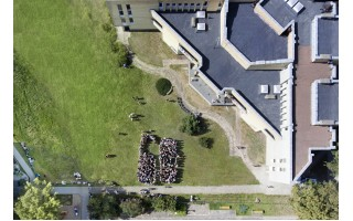 Jubiliejinis rugsėjis Palangos Stasio Vainiūno meno mokykloje