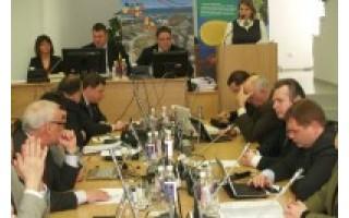 Taryba pritarė kurorto muziejaus steigimui