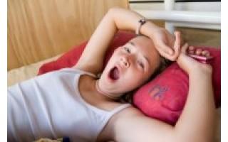 Efektyviausi būdai ryte atsikratyti mieguistumo