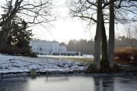 Čiuožykla Birutės parke vėl laukia žiemos pramogų mėgėjų