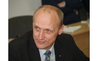 """Gediminas Valinevičius– naujasis """"Palangos komunalinio ūkio"""" direktorius"""
