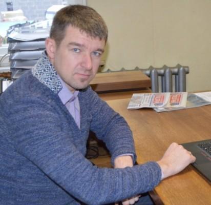 """Vaidas Barakauskas jau daugiau kaip pusmetį vadovauja UAB """"Palangos butų ūkis""""."""