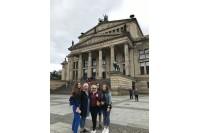Prizas  – kelionė į Berlyną