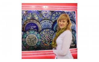 Alma Slaboševičienė – gidė, kurios širdyje nuolat rusena smalsumas