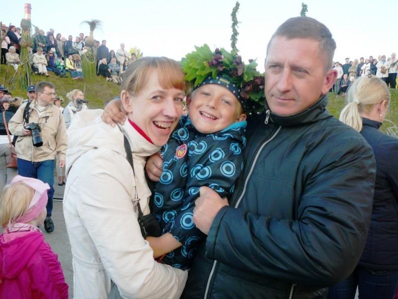 """Mero patarėja Jurgita Vanagė: """"Vaikystėje tėvai mane vadindavo jurginu"""""""