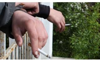 Kaimynų uostymo metas – Palangos savivaldybė sulaukė 7 prašymų apriboti rūkymą daugiabučiuose