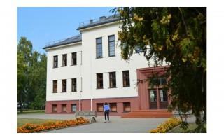 Palangos miesto mokyklos naujiems mokslo metams pasirengusios