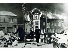 Palangos gaisras. 1938-ųjų gegužė.