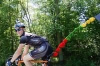 Žinia apie Palangą – minant dviračių pedalus
