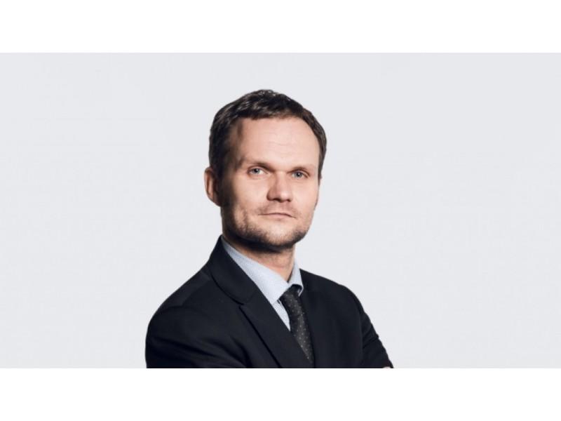 Vilniaus pramonės ir verslo asociacijos prezidentas Sigitas Besagirskas