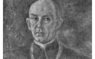 Prelatas Juozapas Šniukšta – Palangos bažnyčios statytojas