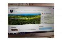 """""""Auksinė"""", bet primityvi Palangos miesto savivaldybės interneto svetainė (VISAS  STRAIPSNIS)"""