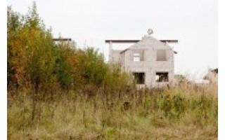Ko reikia statinio statybai užbaigti?