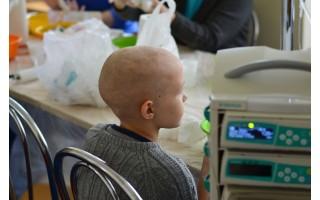 Palangos verslininkai neabejingi onkologinėmis ligomis sergantiems vaikams