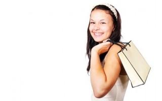 Perka moterys: arba kokios prekės dažniausiai įsigyjamos internetu ir kodėl?