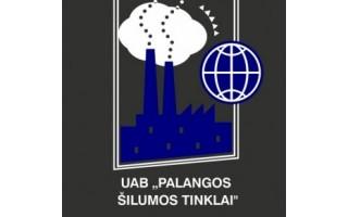 """UAB """"Palangos šilumos tinklai"""" investicijos patvirtintos"""