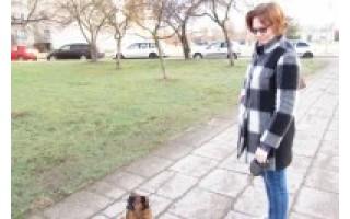 Šunų vedžiotojų sąmoningumas auga: 53 iš 60-ies turėjo maišelius kakučiams surinkti
