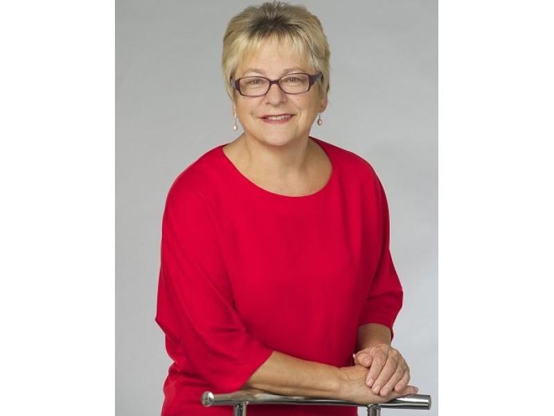 Elena Kuznecova yra Palangos miesto Tarybos narė
