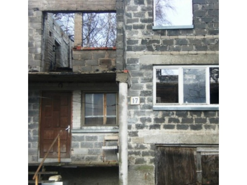 Šventojiškė piktinasi, kad Rinkliavų centras reikalauja mokėti rinkliavą už sudegusį namą