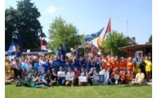 Jaunimo vasaros akademijoje – pilietinio aktyvumo pamokos