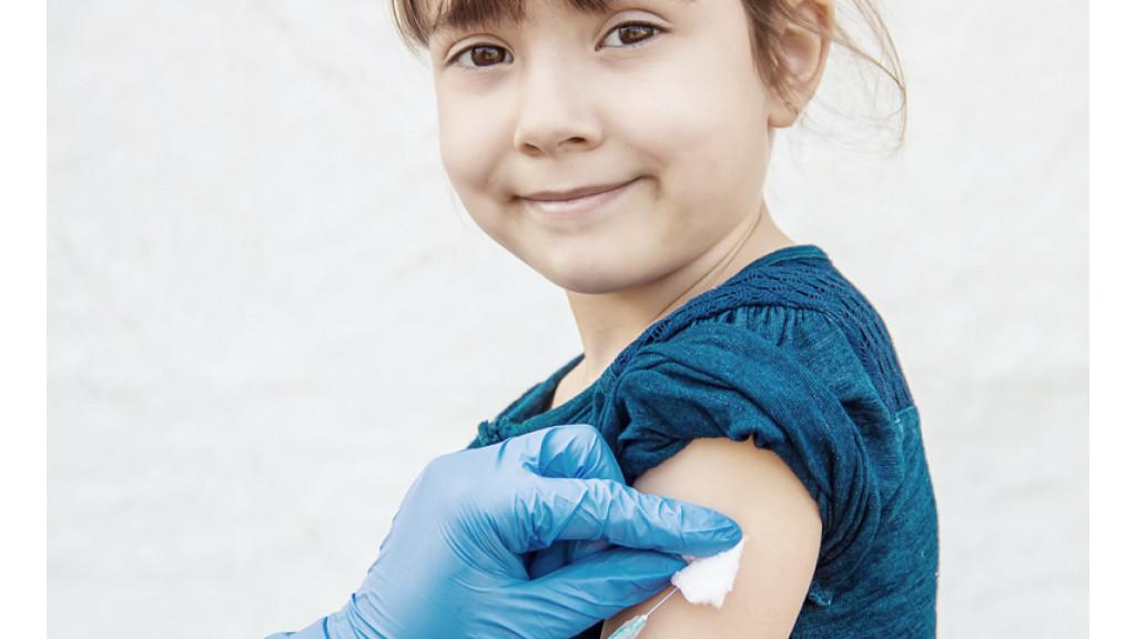 Pasiskiepyti nuo koronaviruso jau gali ir vaikai nuo 12 metų amžiaus