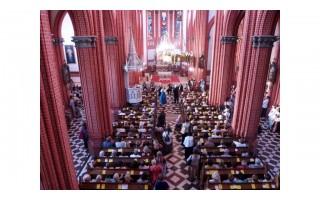Palanga Vasario 16-ąją diskriminavo kitų religijų išpažintojus? (MERO ŠARŪNO VAITKAUS KOMENTARAS)