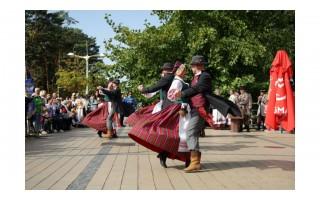 """Šis savaitgalis kviečia į Jūros dieną Šventojoje, kitas – į festivalį """"Palangos miestely"""